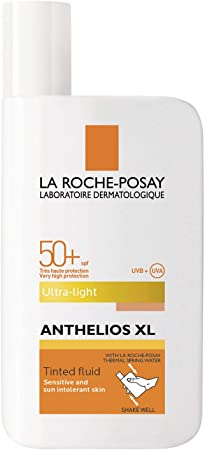 ROCHE POSAY - ANTHELIOS 50+ FLUIDO COLO 50ML