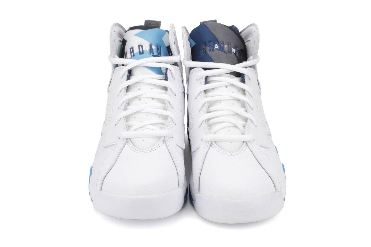 9b37238b759086 ... Jordan Air 7 Retro BG BG BG Boys Sneakers 304774-034 B00SBXHCWW 5Y M US