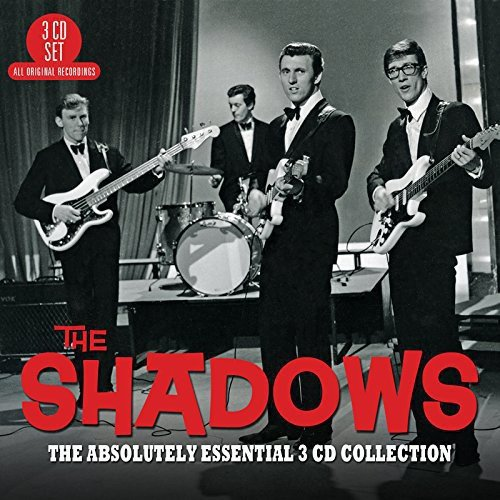 Absolutely Essential 3CD Collection (Best Of The Shadows Cd)