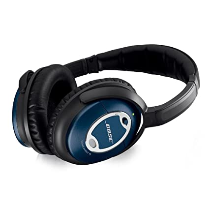 4b477656f07 Amazon.com: Bose QuietComfort 15 Acoustic Noise Cancelling Headphones - Limited  Edition (Discontinued) (Discontinued by Manufacturer): Home Audio & Theater