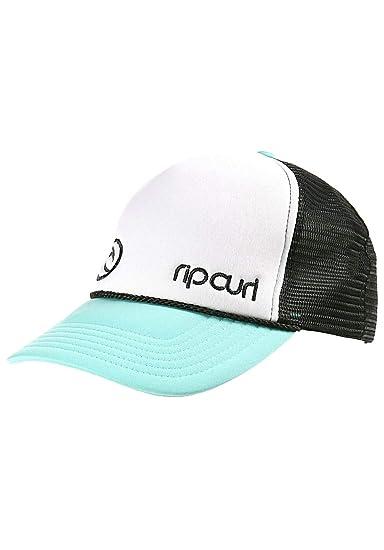 94588d40 Rip Curl Hot Wire Trucka Cap One Size Aqua at Amazon Men's Clothing store: