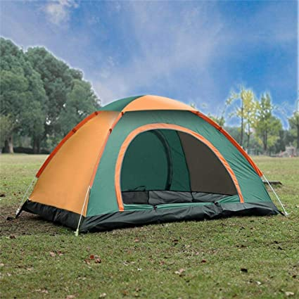 Buy Prakal 6-Person Tent, Dome Tents for Camping with Carry Bag by ...