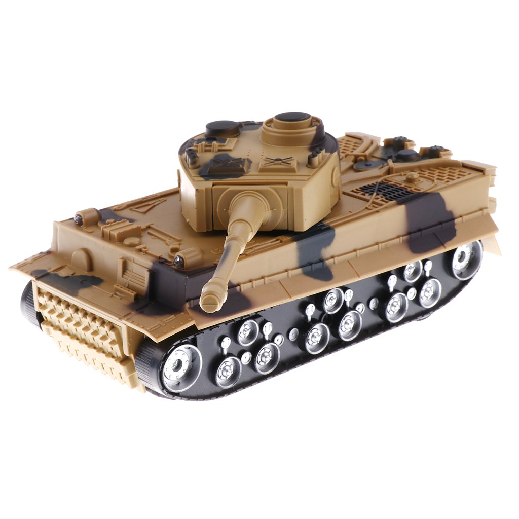Tank Slippers Camouflage German Tiger 1 Gift for Men