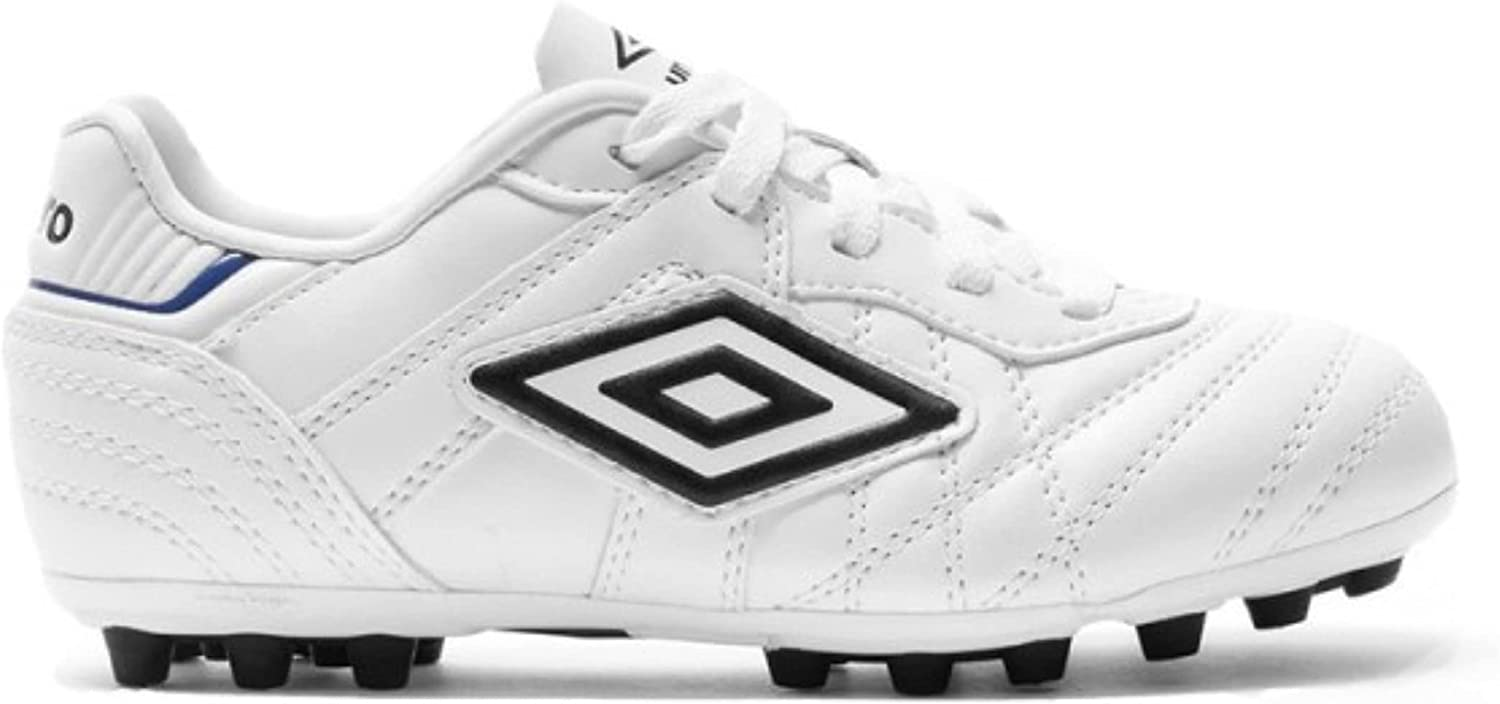 Umbro Speciali Eternal Club Ag–Men's Clematis White Black Dealing ! Super beauty product restock quality top! full price reduction Blue