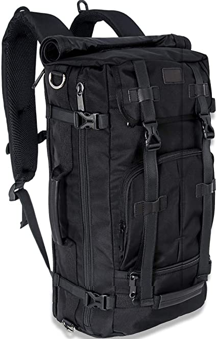 Best Backpack for Travel in Europe 1