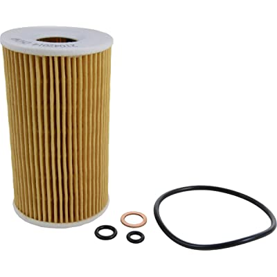 Luber-finer P838 Oil Filter: Automotive