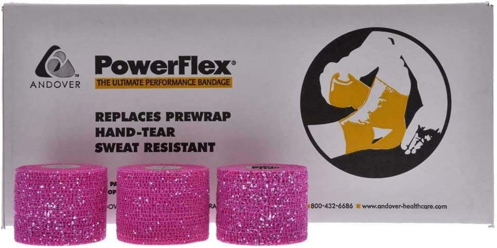 Powerflex Tape for Sports 2inch Single Roll