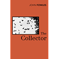 The Collector (Vintage Classics) (English Edition)