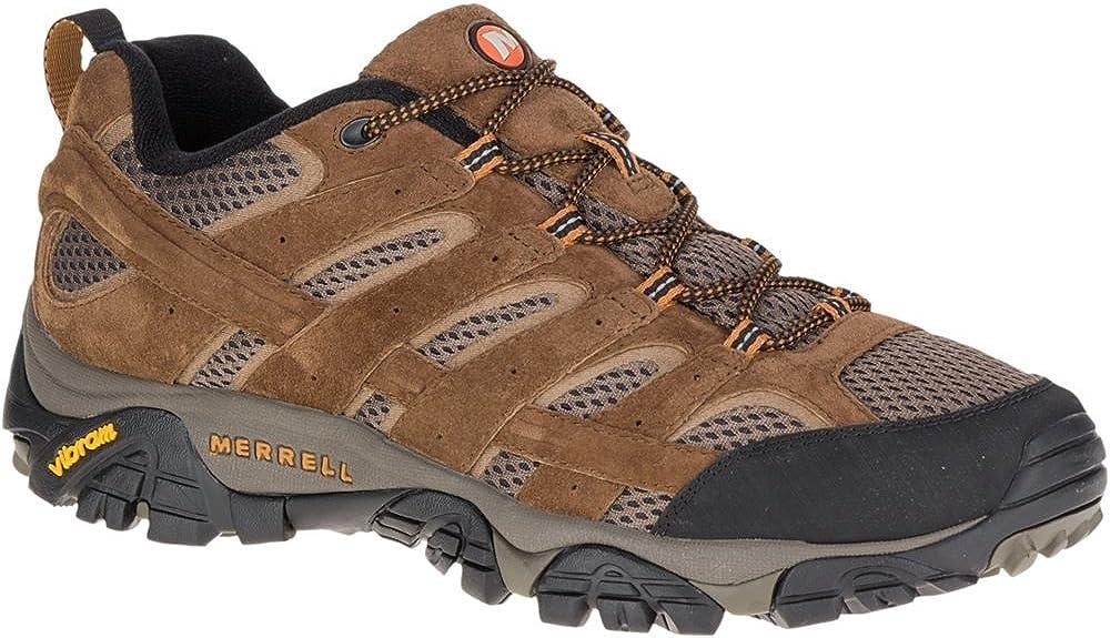 Merrell Moab 2 Vent, Zapatillas de Senderismo para Hombre