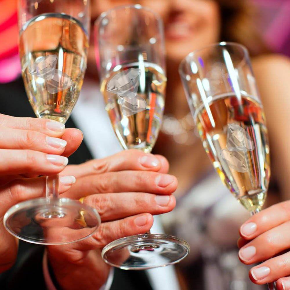 cocktail et liqueur 5 cm scotch whisky Spespo Lot de 2 couvercles de grande taille en silicone pour verres /à gin