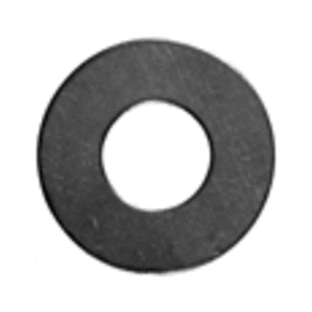Hillman Flat Ss Washer 1/4 '' Stainless Steel 100/Box