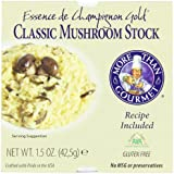 More Than Gourmet Essence De Champignon Gold® Mushroom Essence, 1.5 Ounce Units (Pack of 6)