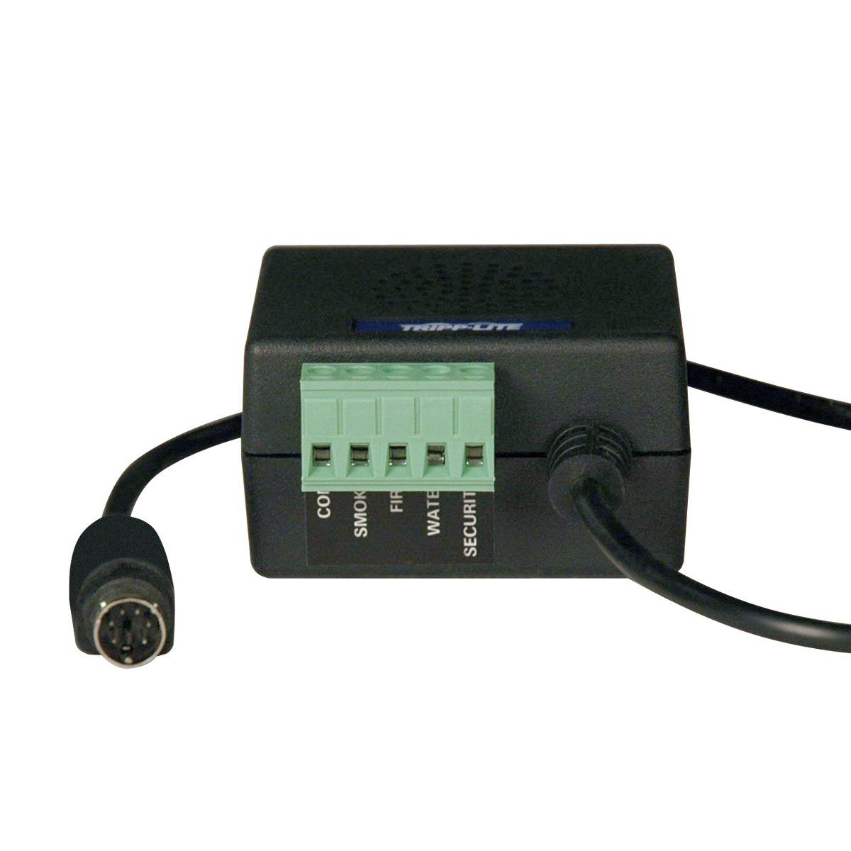 Tripp Lite ENVIROSENSE Environmental Sensor for use with SNMP/Web Cards