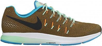 Nike Air Zoom Pegasus 33 RC, Zapatillas de Running para Hombre ...