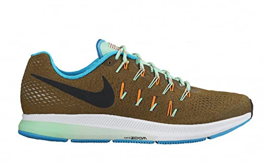 on sale e6f2d 17912 discount code for nike air zoom pegasus 33 rc mlt green blk bl lgn grn glw