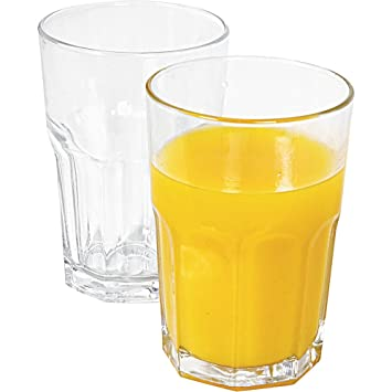 8f1e1415d Image Unavailable. Image not available for. Colour  Nadir Bristol Long  Drink Glass Set ...