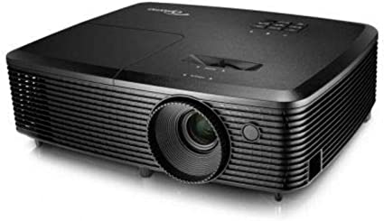 Optoma DS349 Video - Proyector (3300 lúmenes ANSI, DLP, SVGA ...