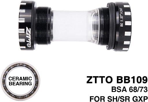 HW351301 Rodamiento cerámico Pudincoco BB109 BB68 BSA68 GXP ...