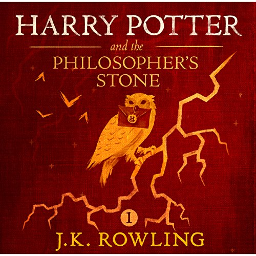 Pdf Science Fiction Harry Potter and the Philosopher's Stone, Book 1