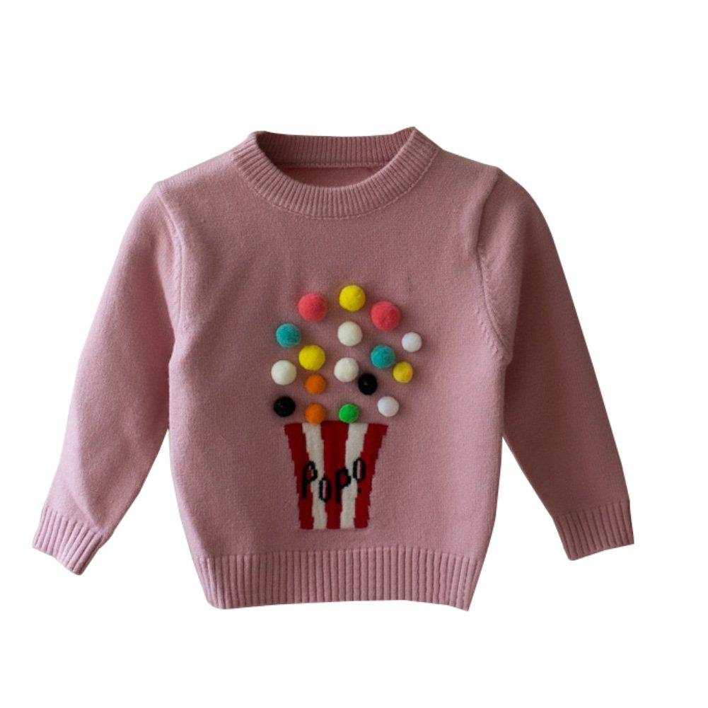 48b64bd08 ZOEREA Baby Sweater Adorable Elk Pattern Infant Thick Romper Suit 0 ...