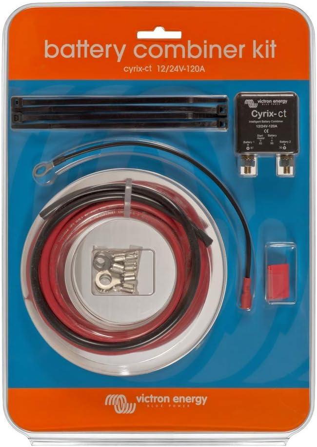 Victron Energy Diode Batterie Isolateur 80-2SC ARG080202000R