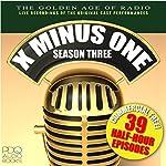 X Minus One, Season Three | Ray Bradbury