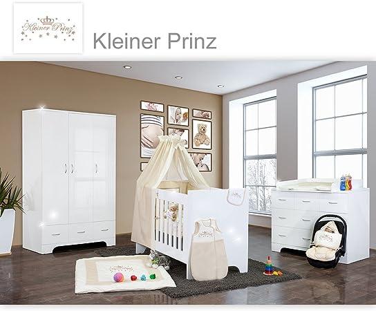 Brillante Baby habitaciones memi de 21 piezas con textiles ...