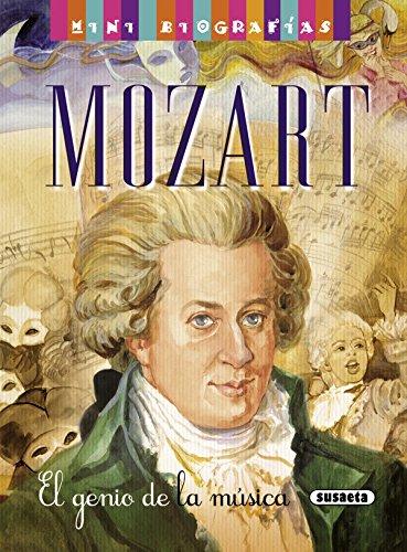 Descargar Libro Mozart. El Genio De La Música José Morán