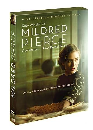 Mildred Pierce : Mildred Pierce