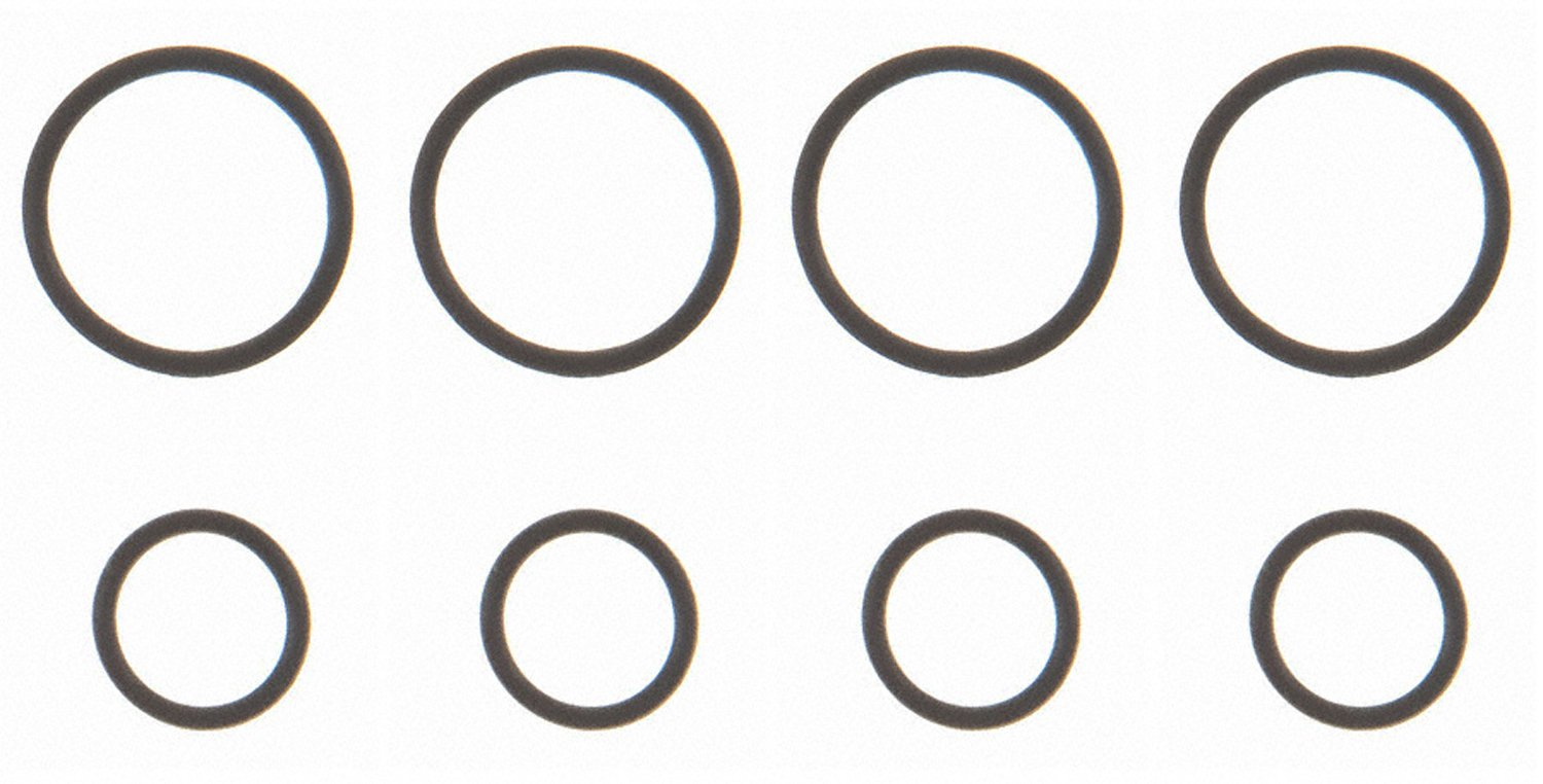Fel-Pro ES 71188 Fuel Injector O-Ring Set