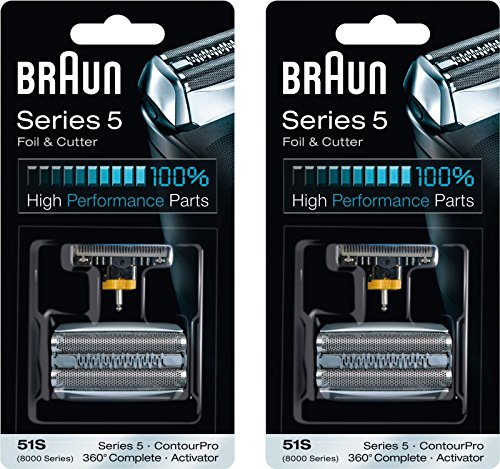braun series 2 pack - 3