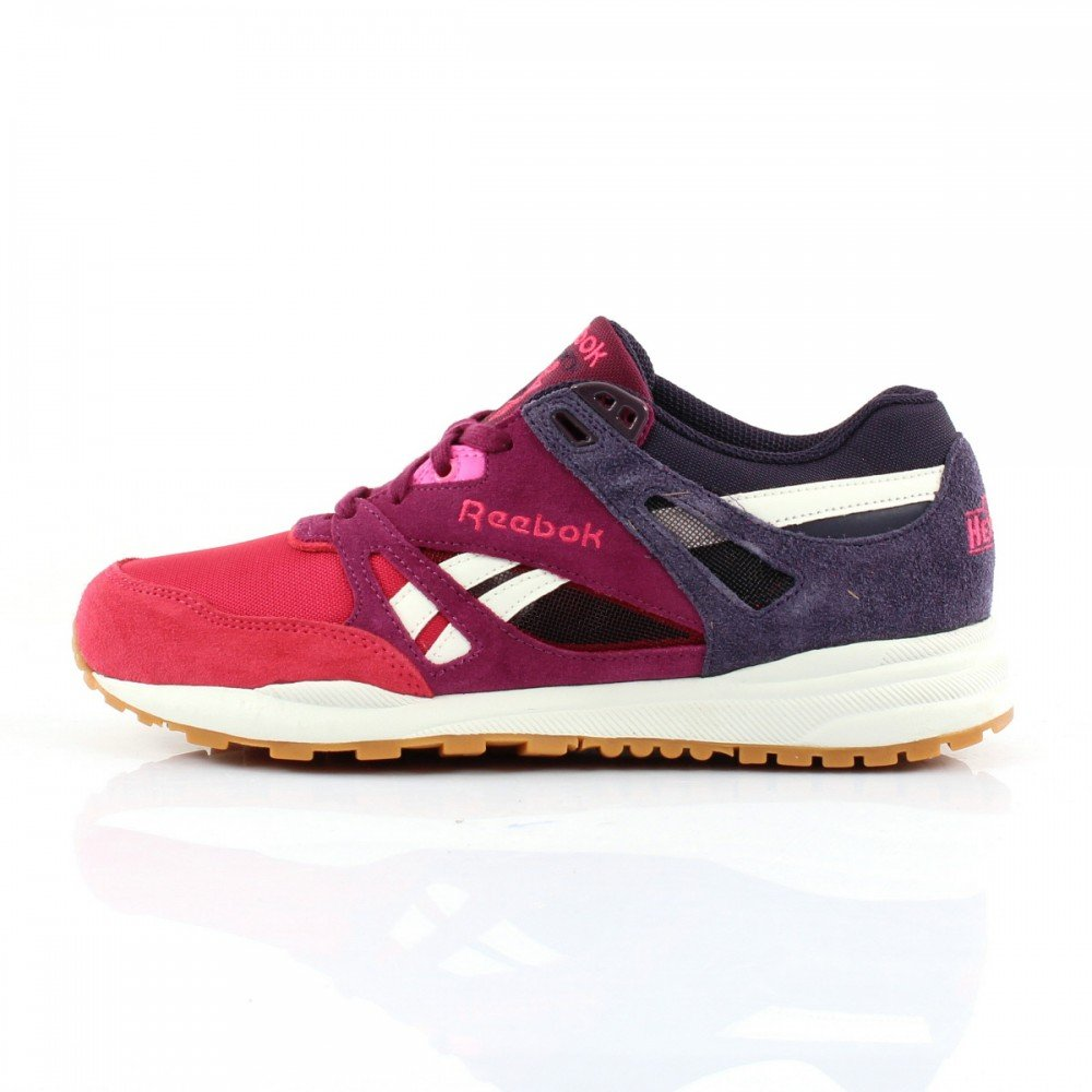 low priced d6daa 42c3f REEBOK - Ventilator Berry - 38.5, Violet  Amazon.co.uk  Shoes   Bags