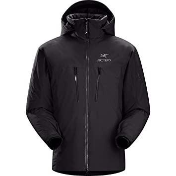 arcteryx rain jacket amazon
