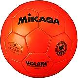 ミカサ(MIKASA) サッカーボール 検定球5号 SVC501