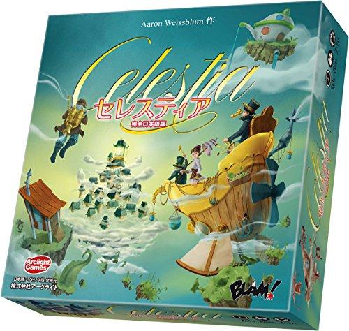 [해외]セレスティア 완전 일본어 버전 / Celestier Complete Japanese Edition
