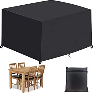 Patio Furniture Covers, Zpose Outdoor Furniture Covers Waterproof, 50