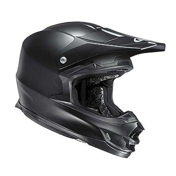 HJC - 17350108/162 : HJC - 17350108/162 : Casco Enduro Offroad Motocross