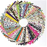 quilting fabric on sale - Nibesser 50pcs 4