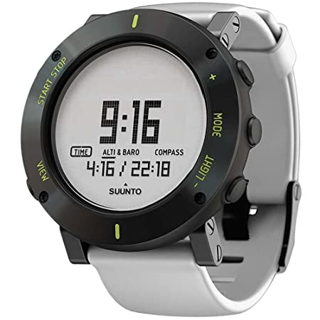 Beautiful photography of Suunto SS020690000 at work here