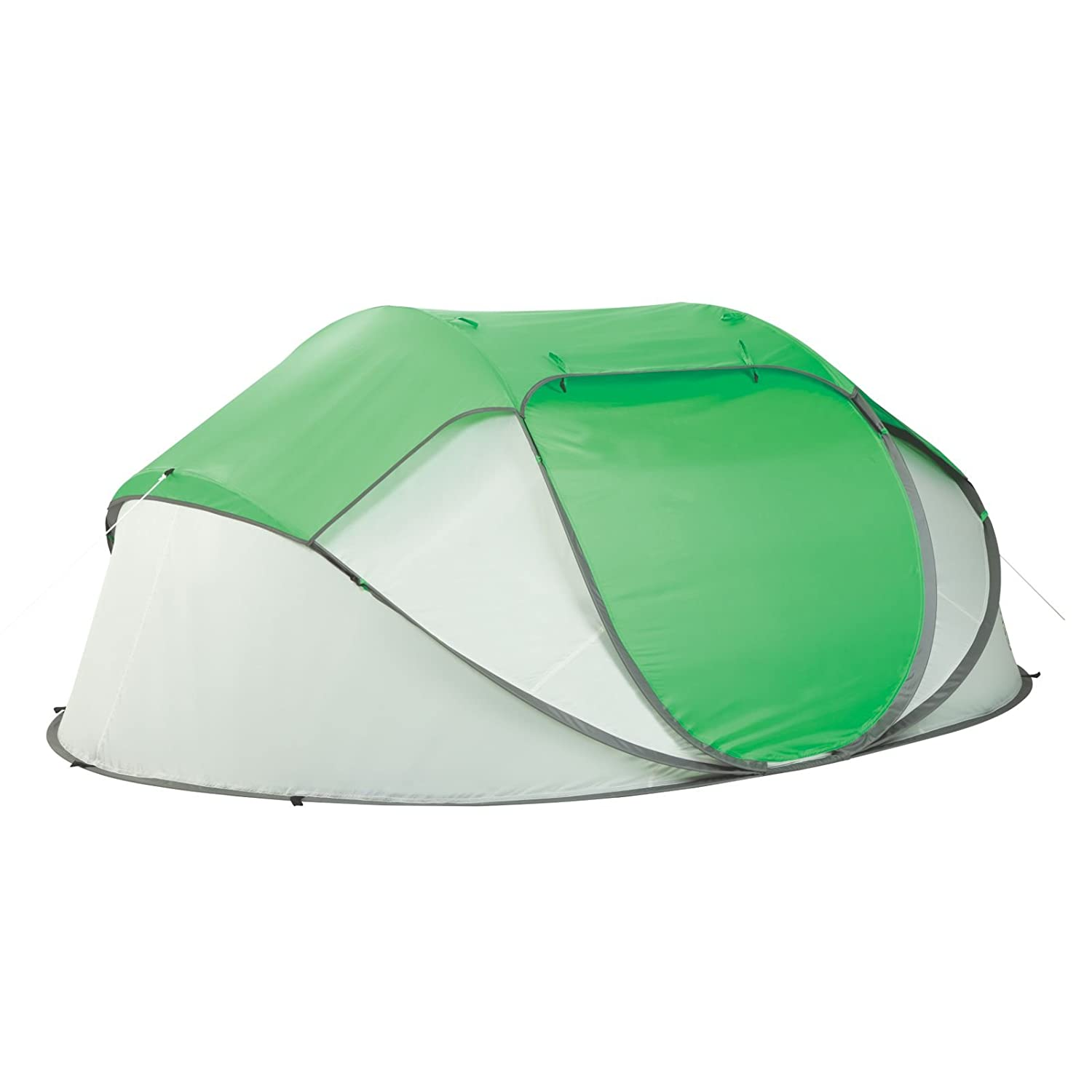 a436334e4de Amazon.com   Coleman 2000014782 Tent Pop - Up 4P   Sports   Outdoors