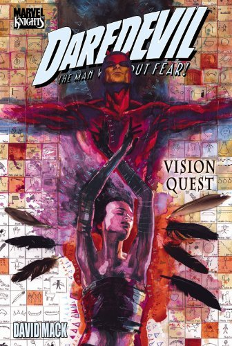 daredevil echo vision quest - 1