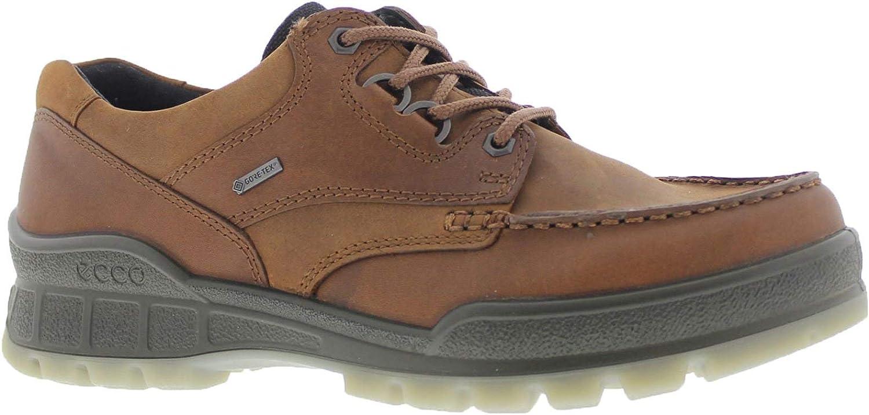 ECCO Track 25, Zapatos de Low Rise Senderismo para Hombre