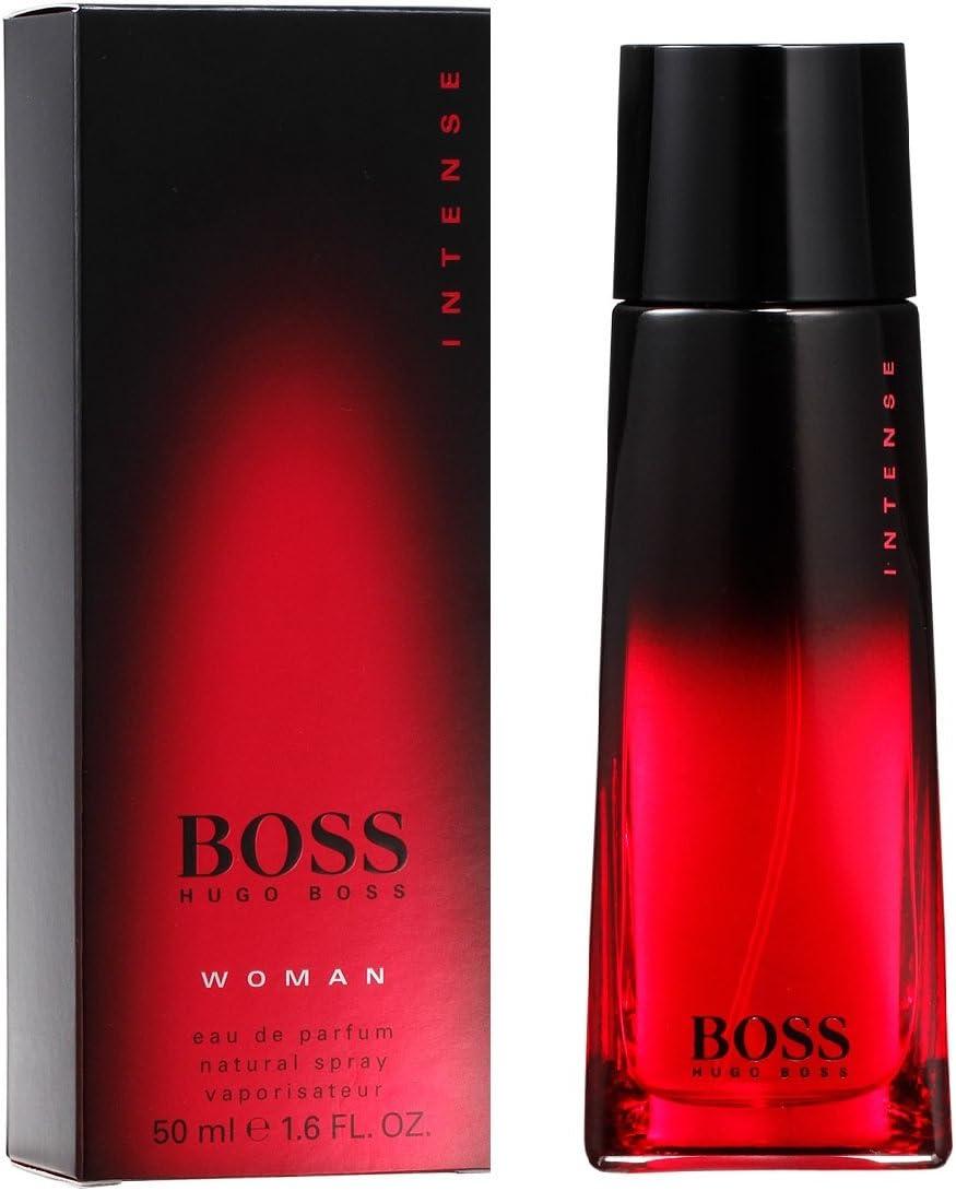 hugo boss scent intense for her