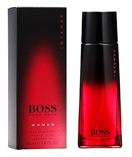 intense boss