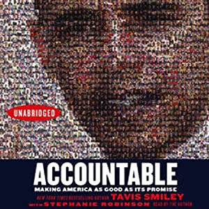 Accountable Audiobook