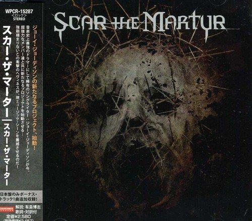 Download Scar the Martyr PDF