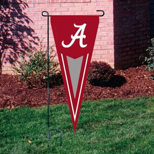 Alabama Crimson Tide Yard Pennants From Party Animal