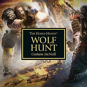 Wolf Hunt Audiobook