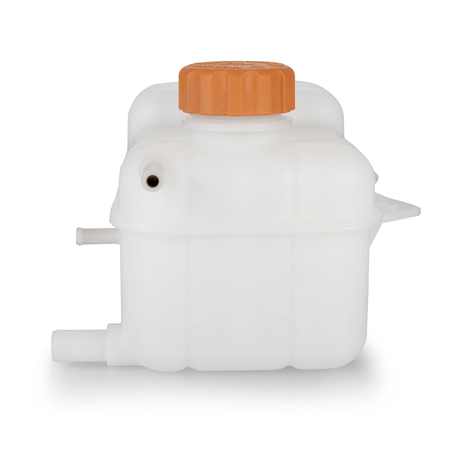 Dromedary Engine Coolant Reservoir Tank With Cap For Chevy