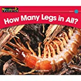 How Many Legs in All?, Anne Diorio, 1607190206